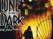 Alone Dark: Nightmare Dreamcast traducido español