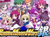Battle Moon Wars traducido español