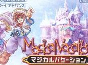 Magical Vacation Game Advance traducido inglés