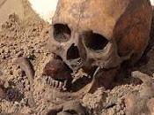 enterraba vampiro