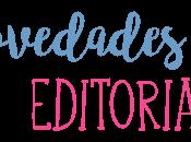 [Novedades Editoriales] Julio 2016