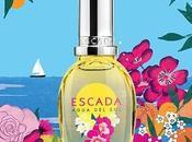 "Perfume ""Agua Sol"" ESCADA"