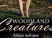 Lanzamientos: woodland creatures cristina roswell