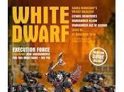 White Dwarf Weekly número noviembre