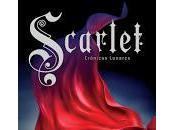 Reseña: Scarlet Marissa Meyer (Crónicas Lunares