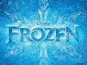 Partituras para piano película Frozen (Songbook Disney)