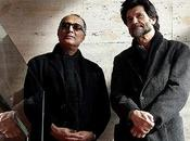 Kiarostami, brasas correspondencia