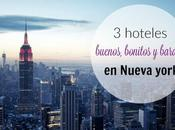 hoteles Nueva York bonitos económicos