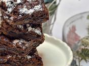 Brownie nutella dulce leche