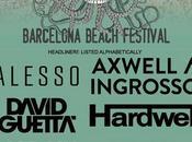 Sorteo entrada doble para Barcelona Beach Festival 2016 #BBF16