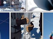 testigos hielo Groenlandia, clave paleoclima