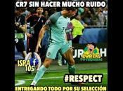 Memes Portugal pase final Euro 2016