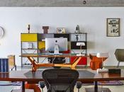 ecléctico loft Studio Amberes