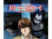 """Opinión serie """"Death Note"""""""
