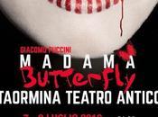 julio cines: madama butterfly desde teatro antico taormina