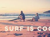 Mamá surfera: Kristi Olivares