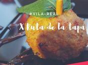 Ruta Tapa Vila-real 2016