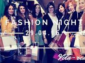 Vila-real Fashion Night 2016