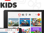 YouTube Kids pronto España