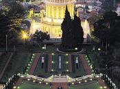 Maravillas Israel: jardines templo Bahai