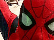 selfie Holland desde 'Spider-Man: Homecoming'