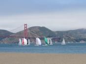 mejores vistas puente Golden Gate