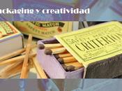 Creatividad packaging