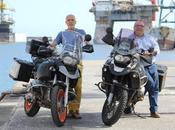 Objetivo: Japón, Facu Pérez: aventura motococleta.