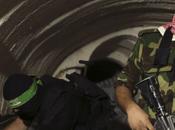 Ayuda internacional Gaza aumenta 2016, como construcción túneles transfronterizos Hamás