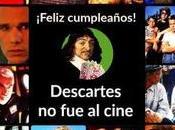 """¡""""Descartes cine"""" cumple año!"""