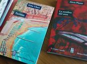 "Libros ""Turistas"" sombra otro"", próximas lecturas #LaAquateca"