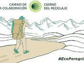 Disfruta Camino Santiago mientras cuidas medio ambiente. #EcoPeregrino