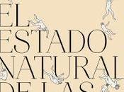 estado natural cosas, Alejandro Morellón
