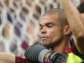Pepe, mejor jugador final Euro 2016