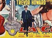 LLAVE, (Key, the) (USA, 1956) Melodrama, Bélico