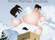 Novedad: sueños tinta mágica María Martínez Diodado