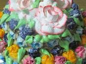Tarata flores, boquillas rusas