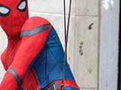 nuevas fotos desde 'Spider-Man: Homecoming'