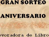 Gran Sorteo Aniversario