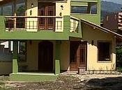Guadua bambú casa ospina