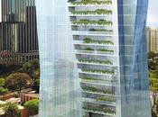 Libeskind anuncia primer proyecto Sudamérica