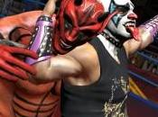Lucha Libre AAA: Heroes Ring.
