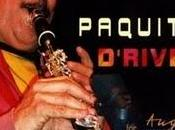Paquito D'Rivera-Partners Time