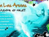 Posible celebración Open surf Ciudad Valencia 22-23 Enero