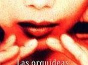 Juliette Morillot orquideas rojas Shangai