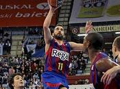 Navarro salva Barça Sebastián superando 6.000 puntos