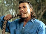 Jean Claude Damme: Expendable