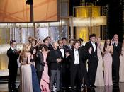 Ganadores Globos 2011 cine televisión
