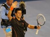 Australian Open: Djokovic arrasó debut