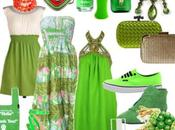 Teorìa Colores: Verde
